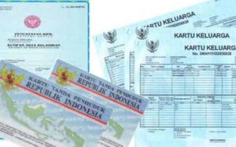 Penjelasan atas Undang - undang No.24 Tahun 2013